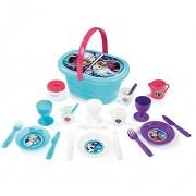 Set pentru picnic Disney Frozen Smoby