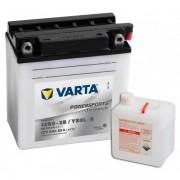 Varta Funstart Freshpack 12N9-3B / YB9L-B 12V akkumulátor - 509015