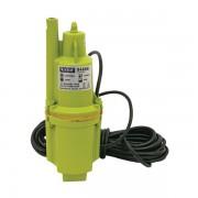 EXTOL mélykúti membrános szivattyú, 250W, 20m kábel