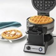 Farberware 6VC1UOBBTXGL Waffle Maker