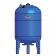 Vas de hidrofor vertical Gitral Blue GBV 200 -200lt.