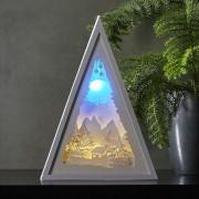 Scenery Landscape LED image