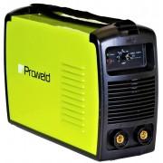 Aparat de sudura invertor ProWELD MMA-140PI, 20-140A, 5.5KvA, electrozi 2.5mm 3.2mm, bazici rutilici supertit