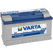 Varta Blue Dinamic 12V 95Ah 800A 595402 autó akkumulátor jobb+ (+AJÁNDÉK!)