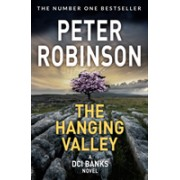 Hanging Valley (Robinson Peter)(Paperback / softback) (9781509859047)