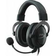 Casti Gaming HyperX Cloud II 7.1 Virtual Surround Gun Metal