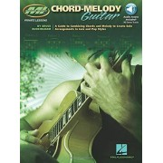 Buckingham, Bruce Chord-Melody Guitar: Private Lessons Series