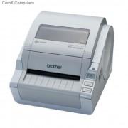 Brother TD-4100N Desktop Bar Code Network Printer