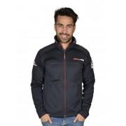 Helly Hansen Hp Fleece Jacket végigzippes pulóver