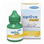 Allergan Spa Optive Plus Soluzione Oft 10ml