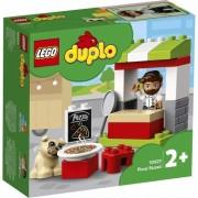 Lego Duplo - stand cu pizza 10927
