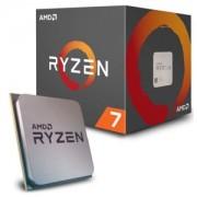Procesor AMD Ryzen 7 2700X, 3.7 GHz, socket AM4, YD270XBGAFBOX