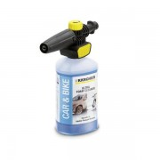 Karcher Kärcher Boquilla de espuma fj 10 C connect & clean + Ultra Foam Cleaner Hidrolimpiadora 2.643-143.0