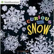 Curious about Snow, Paperback/Gina Shaw