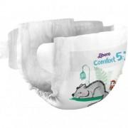 Fralda Libero Comfort 5 Para 10 a 14 KG 24 Fraldas
