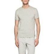 Calvin Klein Tricou bărbați CK Sleep Cotton S/S Crew Neck NB1164E-080 Grey Heather M