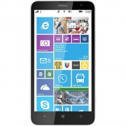 Refurbished-Mint-Nokia Lumia 1320 8 GB White Unlocked