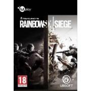 Rainbow Six Siege PC Uplay Code