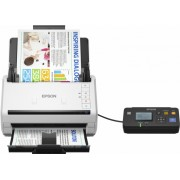 Scanner Vertical EPSON WorkForce DS-530N - B11B226401BT