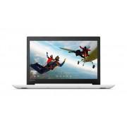 "Laptop Lenovo IdeaPad 320-15AST Beli 15.6""FHD AG,AMD DC E2-9000/4GB/500GB/Radeon R2/BT"