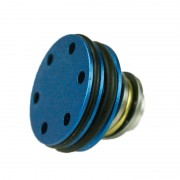MILITARY ACTION double O-ring Ball bearing piston head 8 holes (High-End Version) for Ver.2/3 Airsoft AEG Gearbox