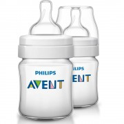 Avent Classic+ Feeding Bottle Scf560/27