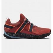 Under Armour Unisex schoenen UA Valsetz Trek - Unisex - Red - Grootte: 42.5