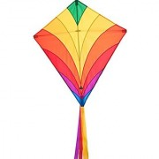 HQ Kites Eddy Princess 27 Diamond Kite