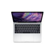 MacBook Pro 13, Intel i5 2.3Ghz, SSD 128GB, 8GB RAM - MPXR2 (Prata)