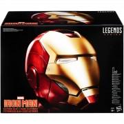 Hasbro Casco Iron-Man Electrónico - Hasbro Marvel Legends (1:1)