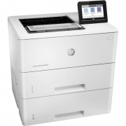 Imprimanta laser alb-negru Hewlett Packard LaserJet Enterprise M507x Retea Wi-Fi A4 Alb