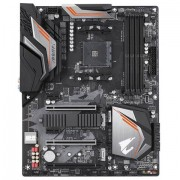 Gigabyte X470 AORUS Ultra Gaming scheda madre Presa AM4 ATX AMD X470