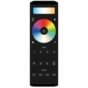 Colour Touch 4 PLUS - 4 Zone RGB and CCT LED Remote control.