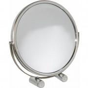 Geen Make up spiegeltje op standaard 18.5 cm
