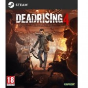 Dead Rising 4 Steam Edition, за PC