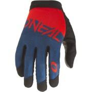 Oneal AMX Altitude Handskar Röd Blå M