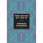 The Crying of Lot 49, Paperback/Thomas Pynchon