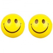 6th Dimensions present Smiley Ball (Pack of 2 )