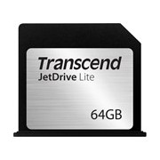Transcend 130 64 GB JetDrive Lite