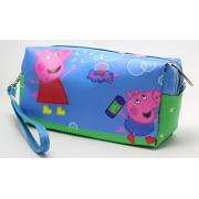 ArtSmart Pencil Pouch Peppa Pig design 2zip