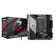 MB ASRock X570 PHANTOM GAMING-ITX/TB3, AM4, mini ITX, 2x DDR4, AMD X570, HDMI, WL, 36mj