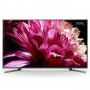 Телевизор Sony BRAVIA KD-55XG9505, 55 инча 4K (3840x2160), LED, X1 Ultimate, Triluminos, X-tended Dynamic Range PRO, Android TV 8.0, KD55XG9505BAEP