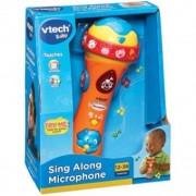 Vtech Microfon canta si invata - limba romana VT78712