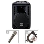 LD-Systems LDP-82A Voice-Set II
