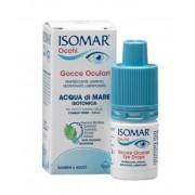 Euritalia Pharma (Div.Coswell) Isomar Occhi Gocce Oculari Per Occhi Rossi 10ml
