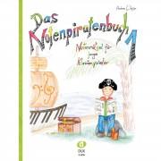 Edition Dux - Das Notenpiratenbuch Andrea Wieser, Klavier