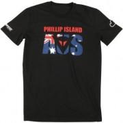 DAINESE Phillip Island D1 Black