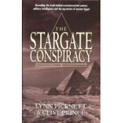 Stargate Conspiracy - Revealing the Truth Behind Extraterrestrial Contact, Military Intelligence and the Mysteries of Ancient Egypt (9780751529968)
