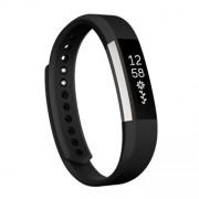 Silikon Armband till Fitbit Alta - Large