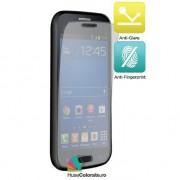 Set 2 buc Folie Mata Antiglare Protectie Ecran Samsung Galaxy Trend Lite S7390